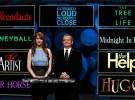 Análisis de las nominaciones a los Oscars 2012 (I), a Hollywood le gusta hablar de sí mismo