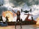 Tráiler de Resident Evil: Retribution, esto no es un anuncio de Sony