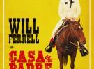 Tráiler de Casa de mi Padre, Will Ferrell habla aspañol