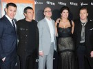 Soderbergh contará con Blake Lively, Jude Law y Channing Tatum para su nuevo thriller, The Side Effects