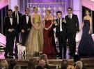 Globos de Oro 2012, el estado de la carrera: De cómo Weinstein se hizo rey y The Artist puso el grito (mudo) en el cielo