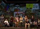 Ryan Murphy se une a Alec Baldwin, Julia Roberts y Mark Ruffalo para luchar contra el sida