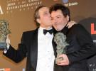 Premios Goya: lista de ganadores 2012
