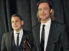 Brad Pitt produce a Jonah Hill y James Franco