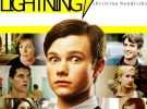 Tráiler y póster de Struck By Lightning, Chris Colfer se prueba como protagonista y guionista