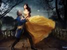 La Bella y la Bestia, otra fantasía que se multiplica en Hollywood