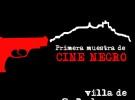 Comienza la primera Muestra de Cine Negro Villa de Salobreña