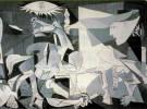 Banderas y Paltrow pintarán el Guernica de Carlos Saura