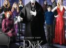 Tráiler de Dark Shadows, el vampiro gracioso y gótico llamado Johnny Depp
