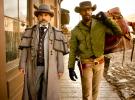 Primer vistazo a Jamie Foxx, Christoph Waltz y Leonardo DiCaprio en Django Unchained de Tarantino