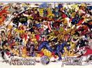 Diez Vengadores a los que nos gustaría ver en la gran pantalla