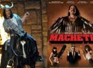 Machete Kills Mel Gibson