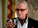 Michael Douglas y otros tres sexagenarios tendrán su propio Resacón en Las Vegas