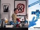 Los Pitufos 2 avanzan con un renovado pitu-reparto