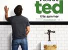 Tráiler y Póster de Ted, el capítulo más largo de Padre de Familia