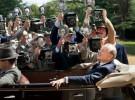 Tráiler de Hyde Park on Hudson, Bill Murray se luce como Roosevelt