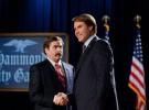 Arranca la campaña presidencial más cómica, Will Ferrell Vs. Zach Galifianakis