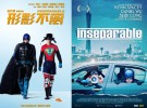 Tráiler de Inseparable, Kevin Spacey se disfraza para el público chino