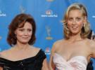 Susan Sarandon e hija celebrarán El día de la madre en la gran pantalla