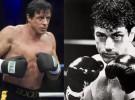 Sylvester Stallone y Robert De Niro se las verán en el ring