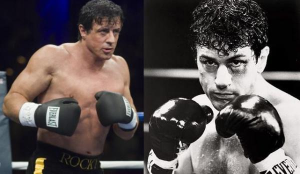 Stallone vs. De Niro