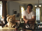 Vídeo patrocinado: Tráiler de Ted, película debut de Seth MacFarlane