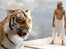 Tráiler de La vida de Pi, Ang Lee se atreve con el 3D
