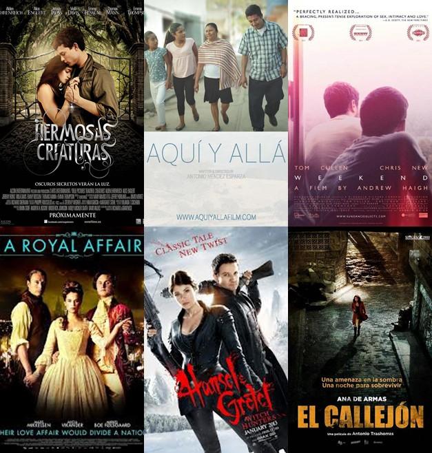 estrenos 01 marzo