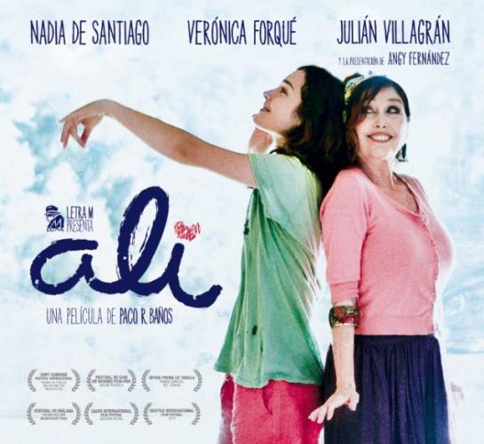 Ali, estreno de la semana