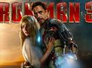 Iron Man 3, la caída del héroe
