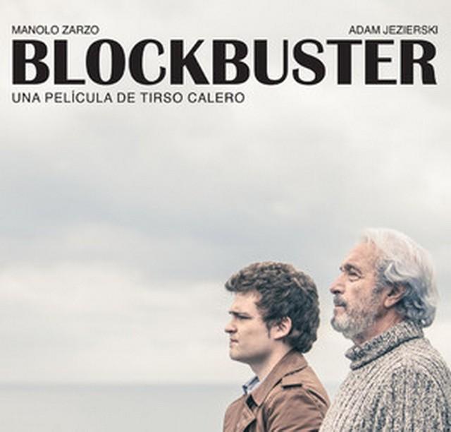 Blockbuster, Fernando Esteso vuelve en un homenaje al cine y a los actores