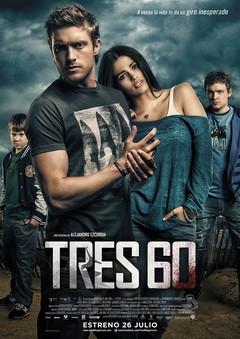 Tres 60, thriller español de buena factura