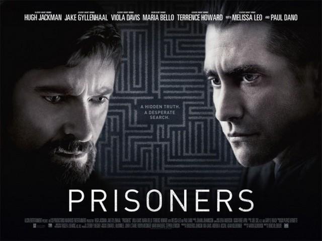 Estreno de la semana: Prisioneros