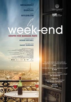 Le Weekend, siempre nos quedará París ¿o no?
