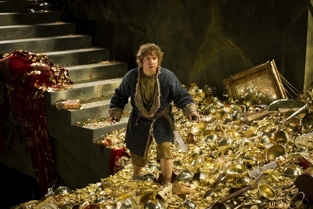 Estreno de la semana: El Hobbit: La Desolación de Smaug