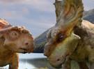 Estreno infantil: Caminando entre dinosaurios