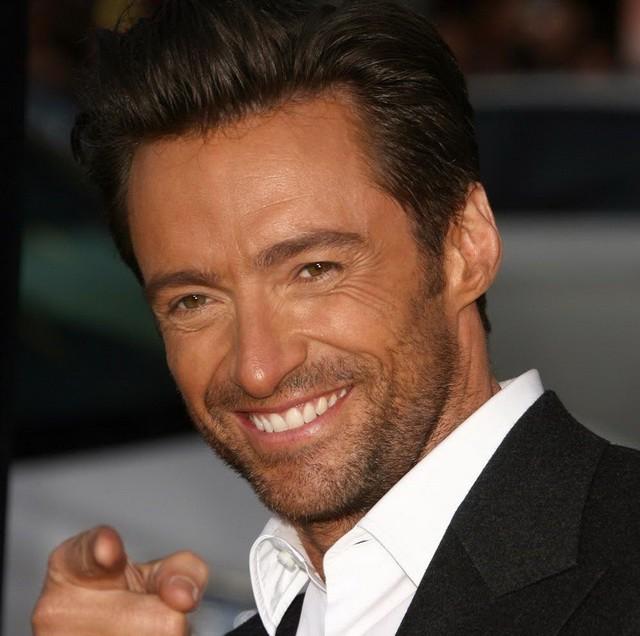 Hugh Jackman será Barbanegra en la nueva versión de Peter Pan