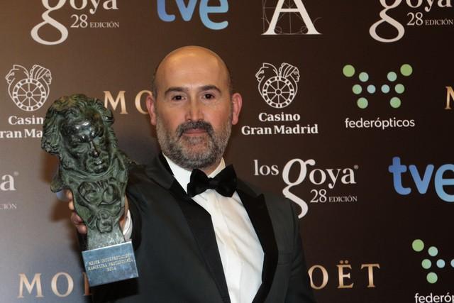 Premios Goya 2014 ¿un acto de amor al cine español?
