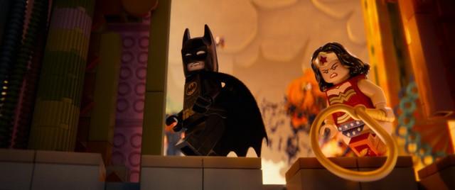 Estreno de la semana: La LEGO película