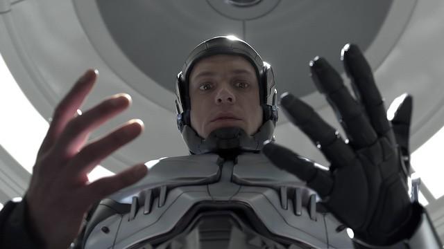 Robocop, nueva y acertada versión