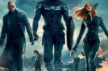 El Capitán América. El Soldado de Invierno. Buen cine de acción