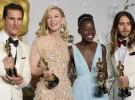Y el ganador de los Oscar 2014 es… 12 años de esclavitud
