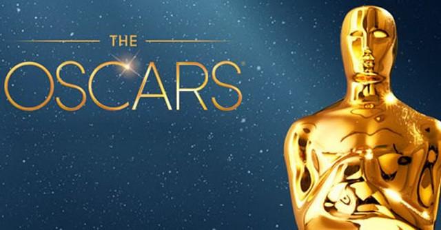 Todos los nominados a los Oscar 2014