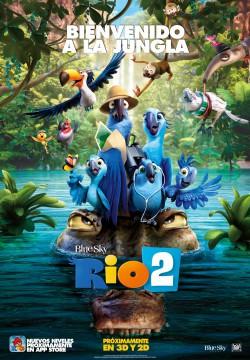 Rio2_Poster Oficial