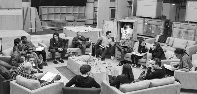 Anunciado el reparto de Star Wars: Episodio VII