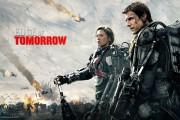 Tom Cruise nos vuelve a salvar en 'Al filo del mañana'