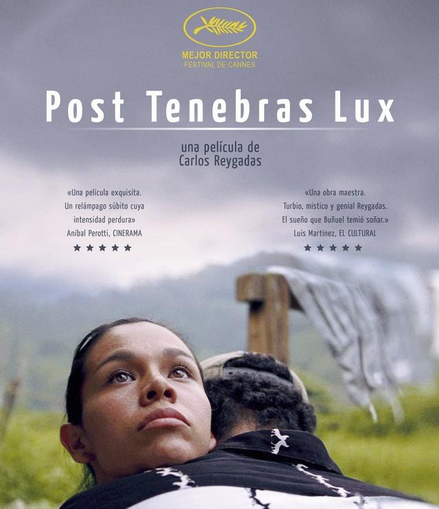 Post Tenebras Lux: un viaje inquietante a nuestra oscuridad