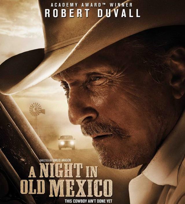 Una noche en el viejo México, vivir o sobrevivir