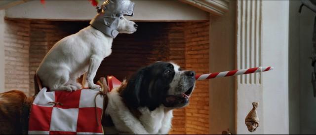 Pancho, el perro millonario, simpática aventura infantil