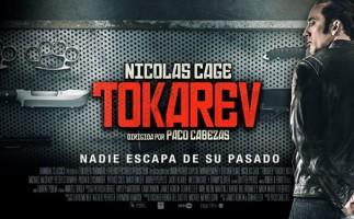 Tokarev, cómo conquistó Paco Cabezas EEUU